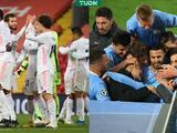 Antecedentes del Real Madrid y Manchester City en las semifinales de UEFA Champions League