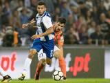 Herrera y Corona, a demostrar 'power mexicano' con Porto ante Roma de Di Francesco