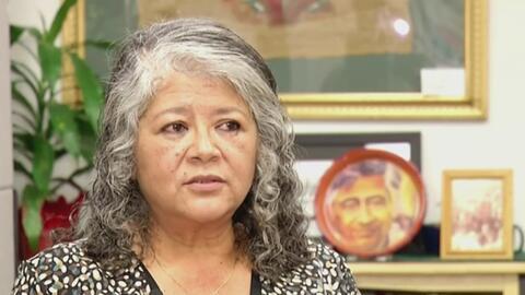 Así es la inmigrante mexicana que asumirá la presidencia del sindicato de trabajadores agrícolas