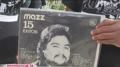 Último adiós a Jimmy Gonzalez