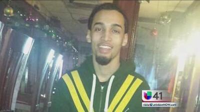 Tras la pista de asesinos de un joven en el Bronx
