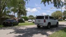 Policía investiga el intento de secuestro de una mujer en el suroeste de Miami-Dade