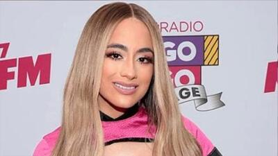 Ally Brooke, from Fifth Harmony to solo artist