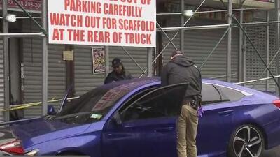Preocupación en El Bronx por el caso de un joven hispano que fue baleado cuando subía a su auto