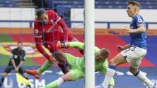Liverpool confirma que Van Dijk tendrá que ser operado