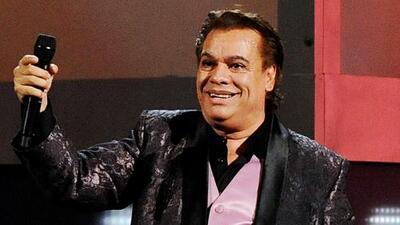 A la familia de Juan Gabriel no le gusta el musical 'Amor Eterno' y quiere escribir su propia obra