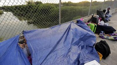 Alcalde de Brownsville, Texas, asegura que si Trump cierra la frontera sería un desastre para el estado