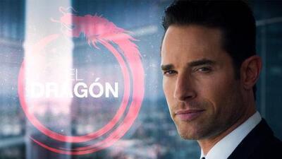 """""""Sebastián (Rulli) no está ahí por guapo"""": productor de El Dragón dice qué aporta el galán a la serie"""