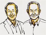 Dos estadounidenses ganan el Premio Nobel de Economía por su trabajo en teoría de las subastas