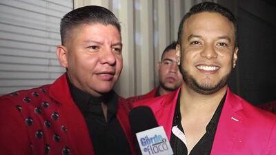 """La Original Banda El Limón compara """"la vigencia"""" que tienen en los escenarios con la actual de Lorenzo Méndez"""