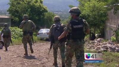 Denuncian investigación deficiente en caso Ayotzinapa