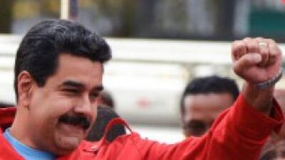 Maduro sube en 30% el salario mínimo en Venezuela