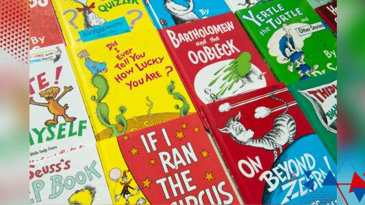 Anuncian que 6 libros de Dr. Seuss no volverán a ser impresos por tener connotaciones racistas