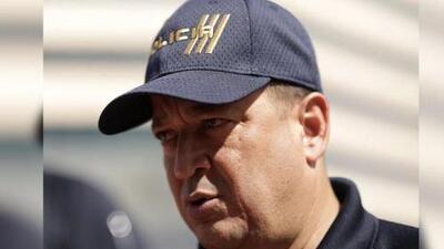 Solicitan renuncia del comisionado de la Policía por represalia contra piloto de FURA