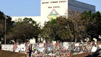 Masacre en Parkland, la tragedia que convirtió a los jóvenes en activistas contra el uso de armas