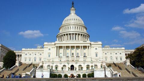 Congreso de EEUU muestra mensaje de unidad ante el tiroteo presentado en Virginia