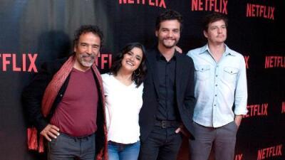 """Wagner Moura tuvo una gran responsabilidad al interpretar a Pablo Escobar en """"Narcos"""""""