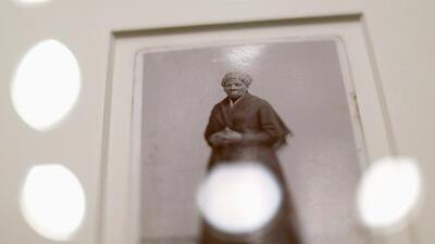 EEUU aplaza el rediseño de los billetes de $20 que tendrían la imagen de la exesclava afroestadounidense Harriet Tubman