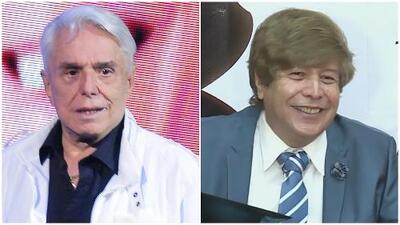 """""""Dice muchas p..."""": Enrique Guzmán despotrica contra Joaquín Muñoz por la supuesta reaparición de Juan Gabriel"""