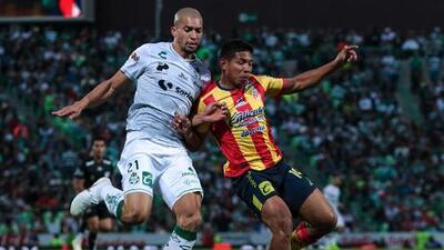 Cómo ver Morelia vs. Santos Laguna en vivo, por la Liga MX 25 de Octubre 2019