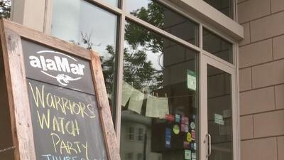Comercios del Área de la Bahía esperan obtener buenas ventas gracias a los juegos de los Golden State Warriors