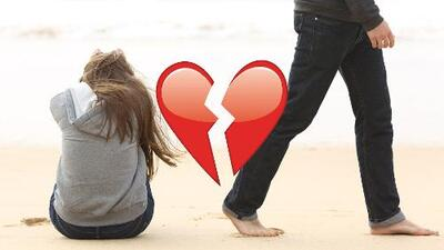 ¿Cómo saber si ya no estas enamorado de tu pareja?