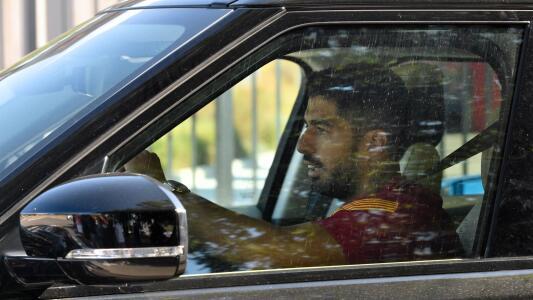 Luis Suárez pasa su examen de italiano y solo falta oficializar llegada a la Juventus