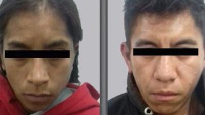 Esta pareja mexicana golpeó a su hija de 5 años hasta matarla por orinarse en la cama. Ahora pasarán 88 años en la cárcel