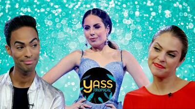 Yass Tropical: Massiel Mantilla finalmente deslumbró a nuestros fashionistas en la gala más decisiva de NBL