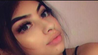 Realizan una vigilia en homenaje a joven que fue reportada como desaparecida y que las autoridades creen fue asesinada