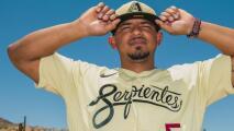 Arizona Diamondbacks revela nueva camiseta con 'Serpientes' y esta es la razón