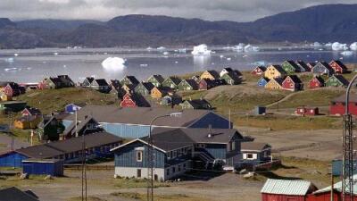 ¿Pretende Trump que Estados Unidos compre Groenlandia?
