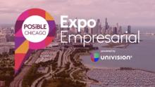 Posible Chicago: El evento donde aprenderás a crecer o empezar tu negocio
