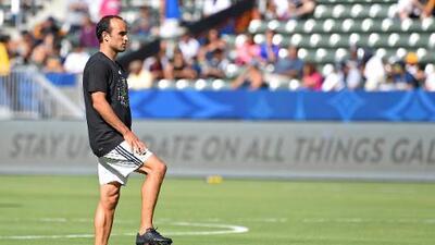"""Landon Donovan y la CONCACAF: """"Técnicamente la Liga MX es mejor, pero mi corazón está con MLS"""""""