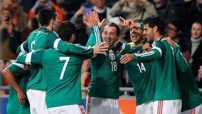 México anuncia su lista para los compromisos eliminatorios ante Costa Rica y Trinidad y Tobago