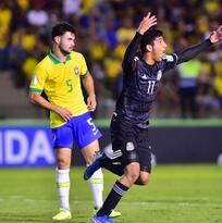 México se convirtió en la tercera gran potencia del mundo en Mundiales Sub 17
