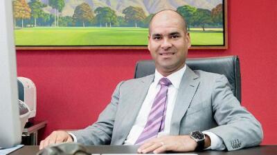 Presunto testaferro del vicepresidente de Venezuela compró apartamento en efectivo por $3.4 millones en Miami