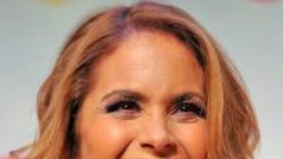 Se terminó la campaña de P&G con la actriz y cantante Lucero