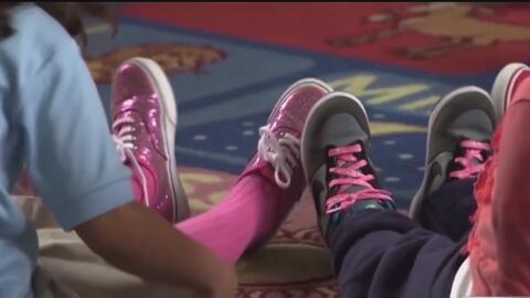 Buscan crear conciencia sobre el abuso infantil en el centro de Texas