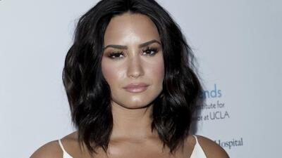 """Demi Lovato llevaba semanas en la """"zona de peligro"""", revelan allegados tras su aparente sobredosis"""