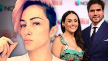 Laura Vignatti sufrió la salida de Daniel Arenas y Zuria Vega de 'Mi marido tiene más familia'
