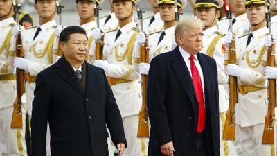 EEUU y China fracasan en el intento por terminar una costosa guerra comercial