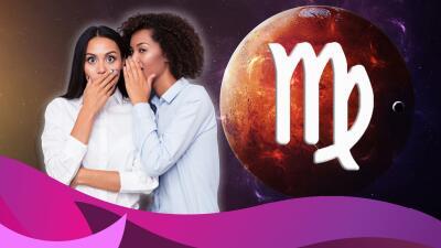 ¡Marte en Virgo, prepárate para las críticas, cuida tu relación!