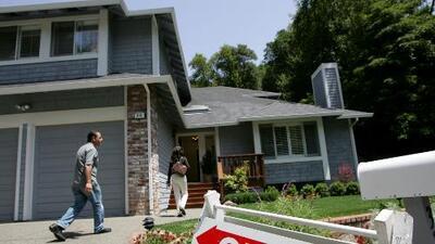 ¿Cómo cumplir el objetivo de adquirir una casa en Los Ángeles teniendo en cuenta los altos costos?