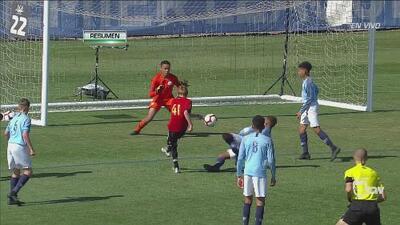 Atlanta United supera al MC 1-0 y los deja fuera de la Manchester City Cup