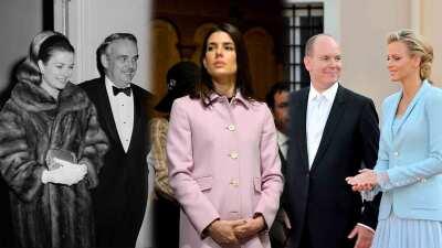 Nieta de Grace Kelly y Raniero III se casa este sábado en el mismo lugar que sus abuelos y el príncipe de Mónaco