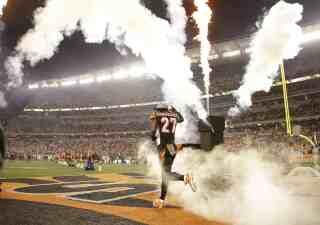 Las mejores imágenes del Cleveland Browns - Cincinnati Bengals