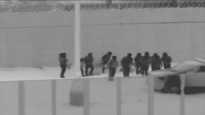 Arrestan a 450 indocumentados en 48 horas en la frontera de Arizona, la mayoría familias centroamericanas