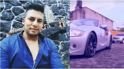Un video de un  corrido delata al narco 'El Ojos', que falleció abatido por las fuerzas armadas mexicanas