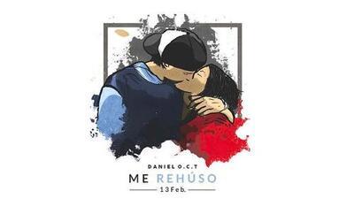 La historia de amor detrás de la canción 'Me Rehúso' de Danny Ocean